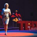 international keynote speaker Nancy Rademaker