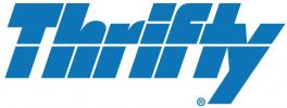 Thrifty-logo