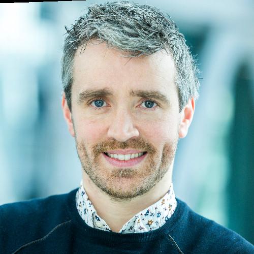 Brian McCaffrey